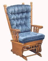 Decor Pretty Glider Rocker Cushions For Furniture Accessories