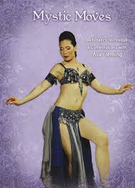 Amazon.com: Mystic Moves: Bellydance Technique Ava Fleming: Fleming, Ava:  Movies & TV