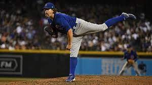 MLB trade deadline: Chicago Cubs send ...