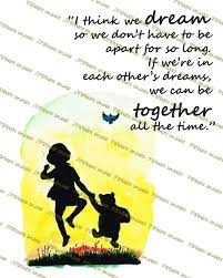 Top Winnie The Pooh Quotes About Love And Friendship Thousands Of