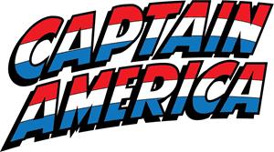 Captain America Logo Vector (.AI) Free Download