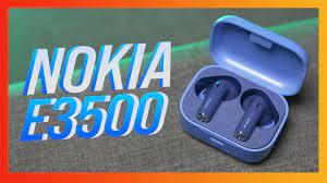 Nokia E3500 - True Wireless Nokia hơn một củ nghe vẫn không ăn thua?? -  YouTube
