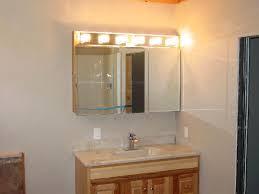 bathroom cabinet lighting. Good Idea Bathroom Medicine Cabinets With Lights Cabinet Lighting U