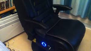 x rocker pro series gaming chair review you