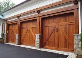 wood garage door styles57 garage