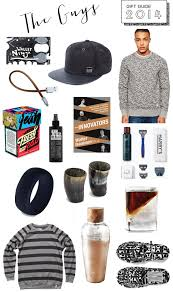2014 Gift Guide for the Guys. Cool Gift IdeasCool ...