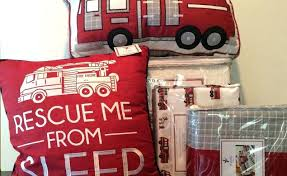 fire truck quilt 7 kids twin set ens fire truck bedding police car quilt fire truck quilt