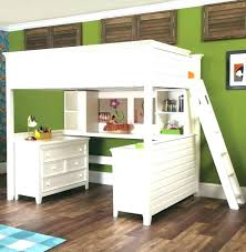 loft bed with desk and dresser. Unique Dresser Enchanting Loft Bed With Dresser And Desk    With Loft Bed Desk And Dresser N