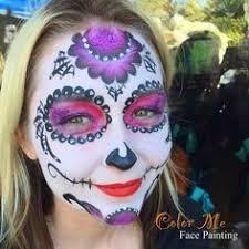 ideias de maquiagens de para crianças dead makeup and kids