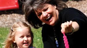 Hometown Hero: WSU Alumni Katy Smith is Minnesota's Top Teacher   Alumni  Blog
