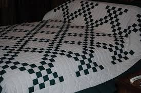 St. Patrick's Day Quilts - Quilting Gallery /Quilting Gallery & Double Irish Chain Adamdwight.com