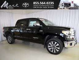 New Toyota Tundra in Plover, WI | Inventory, Photos, Videos, Features