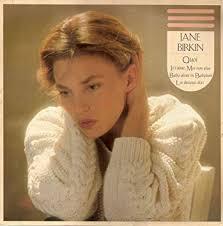 Jane Birkin - Quoi - Philips - 826 759 ...
