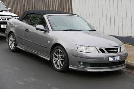 2005 Saab 9-3 Aero Test Drive and Review