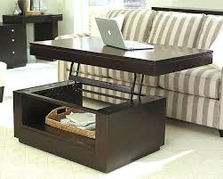 lift top ottoman table storage coffee table tables lift top ottoman throughout decor