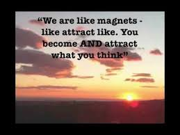 Law Of Attraction Quotes Enchanting The Law Of Attraction Quotes Inspirational Video YouTube