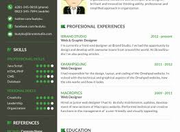 Awesome Resume Builder Creative Resume Builder Elegant Free Resume Templates Information 23