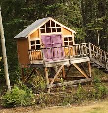 craftsman style playhouse
