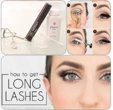insram beauty hacks for voluminous lashes craziest makeup tutorial guide co