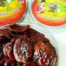 Lihat juga resep manisan paya kering (original) tanpa pewarna enak lainnya. Manisan Salak Bali 200gr Shopee Indonesia