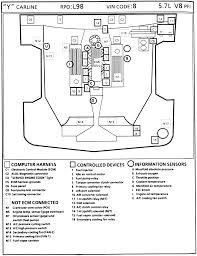 ab4574 1984 camaro z28 fuse diagram 84 Corvette Fuel Pump Wiring Diagram Schematic 85 Corvette Fuel Pump Relay Location