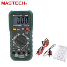 Цифровой <b>Мультиметр MASTECH MY64</b> DMM, измеритель ...
