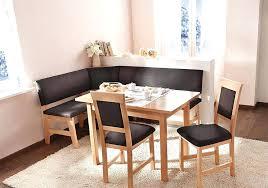 kitchen nook cushion lovely modern breakfast nook set