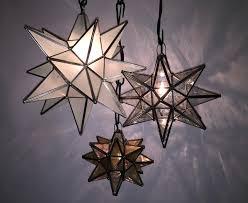 star light pendant glass star light large custom metal lighting star pendant lamp shade star pendant