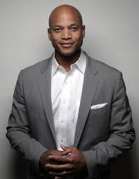 Author Wes Moore Will Be CEO of Robin Hood Nonprofit - WSJ