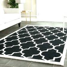 gray area rug 5x7 rugs black and red light yellow