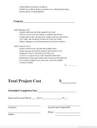Construction Contract Format Plumbing Contract Format Construction Template Forms Maintenance 13
