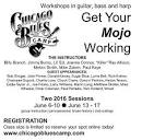 Legends of Music: Blues - Mojo Working