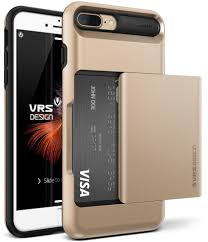 Vrs Design Iphone 7 Vrs Design Damda Glide Slim Wallet Card Slot Case For