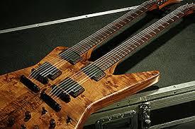 Ken Lawrence Instruments