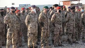 Schutzlos vor der rache der taliban. Abzug Der Bundeswehr Aus Afghanistan Afghanische Ortskrafte In Sicherheit Bringen Politik
