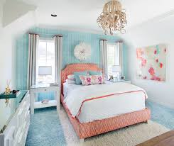 kids bedroom for girls blue. Unique Blue Red And Turquoise Blue Kids Room Intended Bedroom For Girls O