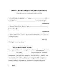 Residential Tenancy Agreement Rental Pdf Commonpence Co ...