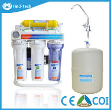 How To Filter Water Without A Filter Ro Water Purifier Without Electricity 6 Stage Ro System Drinking