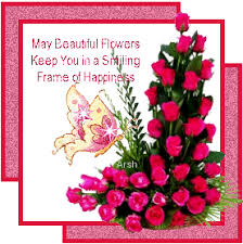 Beautiful Flowers Images With Friendship Quotes Best of May Beautiful Flowers Keep You Smiling In A Frame Of Happiness
