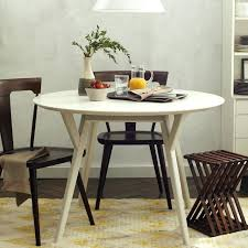 mid century modern round dining table best ideas on awesome base mid century modern round