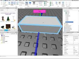 Make Roblox Roblox Studio Tutorial How To Make A Floating Object Making A Drone
