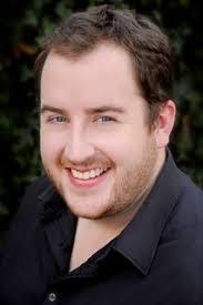 Tom Asher - baritone — Fulham Opera / Regents Opera