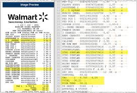 Receipt Scanning Receipt Ocr Api How To Scan A Receipt And Extract