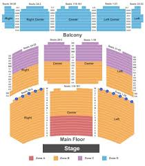 Seating Chart Paramount Theater Aurora Il Beauty And The Beast Aurora Tickets Section Zone D Row