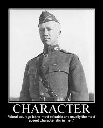 Patton Quotes Unique George S Patton Motivational Posters The Art Of Manliness