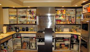 Reface Kitchen Cabinets Average Cost Of Refacing Kitchen Cabinets 1042 Intended For