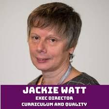 Jackie Watt