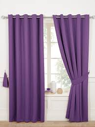 Purple Curtains For Living Room Purple Curtains Living Room Plum And Blinds Home Bedroom Beautiful