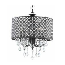 black lamp shade with crystals collection and fabulous fringed pictures shades silver lining gold also chandelier images beads soul inspirations picture