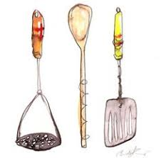 Image Stephen Boyle Pinterest 80 Best Kitchen Utensils Artwork Images Kitchen Art